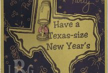 Texas Stamps / by Texana Designs - Jimmye Sue Mitchell