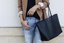 Kahverengi ceket komb