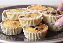 kager og ander lækkeri uden sukker