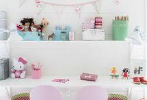 Ruby's Zimmer