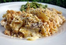 Casseroles / casserole recipes / by Plain Chicken
