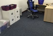 Our Office / We thought all our host Families, Au Pairs and Partner Agents might like to see pictures of our office at Yorks Farm Business Centre