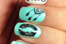 Naills.★