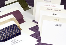 Pampered in Luxury! / by The Stationery Studio
