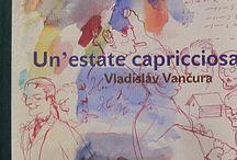 illustrations 7 / Vladislav Vančura,Rozmarné léto,nakl.Karolínum