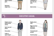 Office dress code