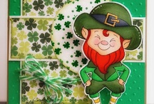 Cards Holiday - St Patti's Day