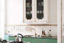 BW Kitchen