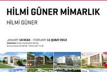 Koleksiyon / SMD Mimari Proje Sergileri | Architectural Exhibitions / by Koleksiyon Design & Furniture