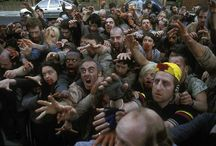 Zombie apocalypse / Doom gloom and disaster (and what to do about it)