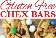 Gluten free snacks Xmas Suki/glen