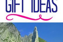 Perfect Gifts for Everyone / Need to buy a gift? Includes ideas for moms, dads, brothers, sisters, grandparents, aunts, uncles, Christmas, birthdays, Mother's Day, Father's Day, other holidays, hard-to-buy-for, and more!