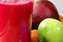 Vegan Recipes / Yummy vegan recipes. / by Tia's Kitchen Recipes