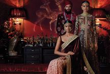 Sabyasachi Bridal Couture 2016 Collection FIRDAUS / Sabyasachi unveiled his Bridal Couture line 'Firdaus' for Autumn Winter 2016 weddings on Instagram on 18th July 2016. Using velvets with Zardozi embroidery, his colours ranged in rich Indian hues for a winter wedding. Shop for his bridal collection with Bridelan - Personal Shopper & Style Consultants for Luxury Indian & NRI Weddings. Website www.bridelan.com