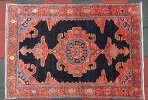 Malayer rug