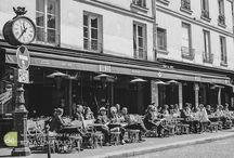 Paryż - fotografie