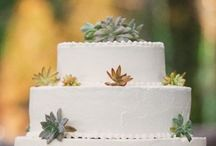 &WEDDING / Lots of inspiration to feature plants in your wedding!