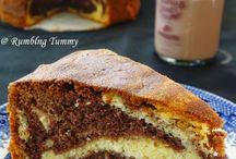 Bake and taste !!