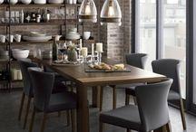 aménager une salle à manger