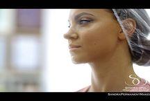 Microblading Eyebrows Semi Permanent Make up