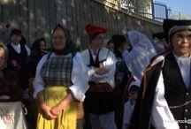 Del Costume di Samassi