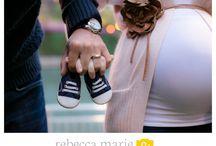 Pregnancy pictures / by Christina Bortoloni