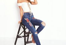 Jeans / 0