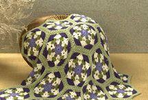 Crochet♡Afghans♡Blankets  / by Cheri Lowery