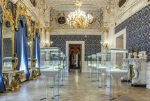Faberge Museum, St. Peterbsurg