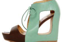 Shoes yeah