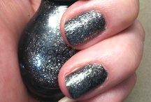 Nails, Nails, Nails / by Margeaux Black