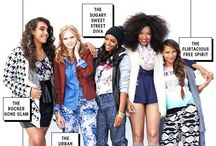 Model Search 2014 / #wannabenext / by Wet Seal