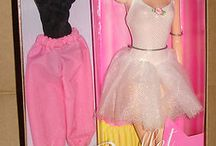Ballet Barbie Reference