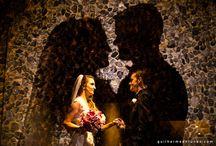 Casamento Luana e Alysson