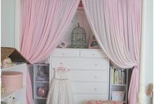 Lana's room / by Cristina Allred