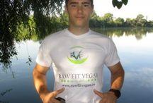 Evenimente sportive sustinute de Raw Fit Vegan / Evenimente sportive(maratoane, semimaratoane, crosuri) sponsorizate de Raw Fit Vegan, din dragoste pentru sport si alimentatia sanatoasa.