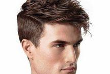 hipster hair men