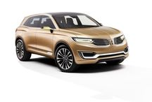 2014 Lincoln MKX Full Specification Review with Images