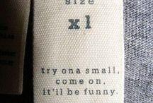 Funny Stuff / by Jessica J