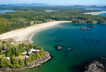 Tofino •Vancouver Island Trip Ideas! / Places to see, things to do and places to go in and around Tofino, BC on Vancouver Island. Explore, travel and discover with us! For those who are travelling around the island, staycations and getaways.