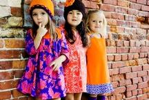 Kinderen die ik leuk vind / kids