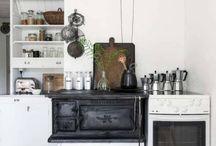 Kuchyna - konyhak