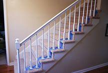 Home Improvement Projects / by Tasha Nicholls