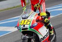 Moto GP / Valentino Rossi / Go Go Go 46
