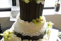 cakes / by Janet DeMars