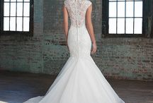 Fillable Gowns