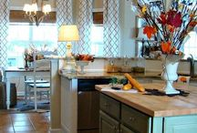 Kitchen / by Courtney O'Brien