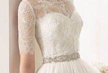 Lace wedding dresses1