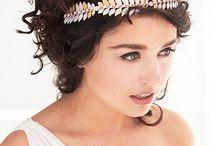 greek goddess inspired / by Michelle Johnstone