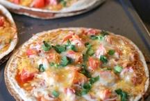 Mini pizze.......